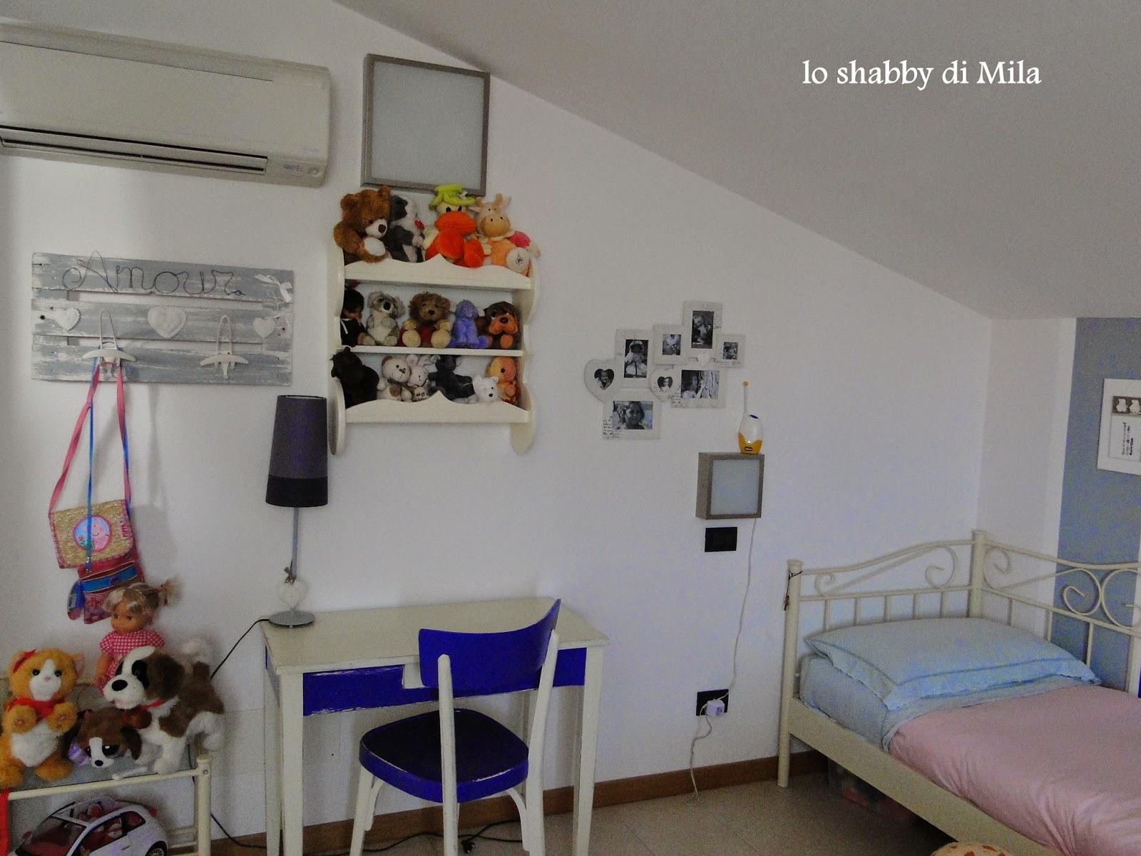 Pareti A Strisce Lilla : Pareti a strisce con le pareti grigio tortora chiaro la tua casa