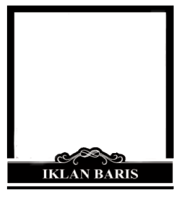 PENGHITING KARAKTER IKLAN BARIS