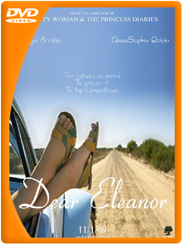 Dear Eleanor (2016) DVDRip Latino