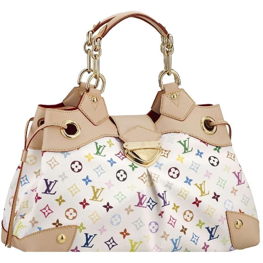 Shopping Louis Vuitton Bags White