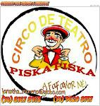 Circo de Teatro Piska Piska - Contato para Shows e Eventos