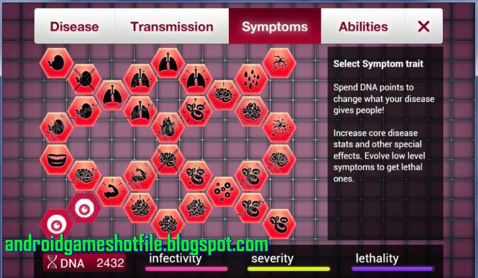 Plague Inc v1.10.2 Mod Apk [Unlocked & Unlimited DNA ...