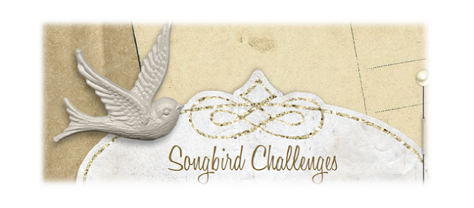 Songbird Challenge Blog