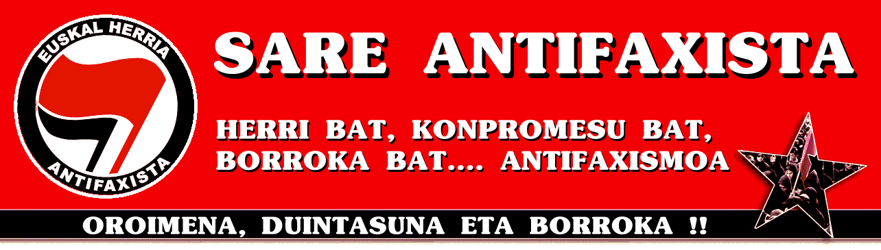 SARE ANTIFAXISTA