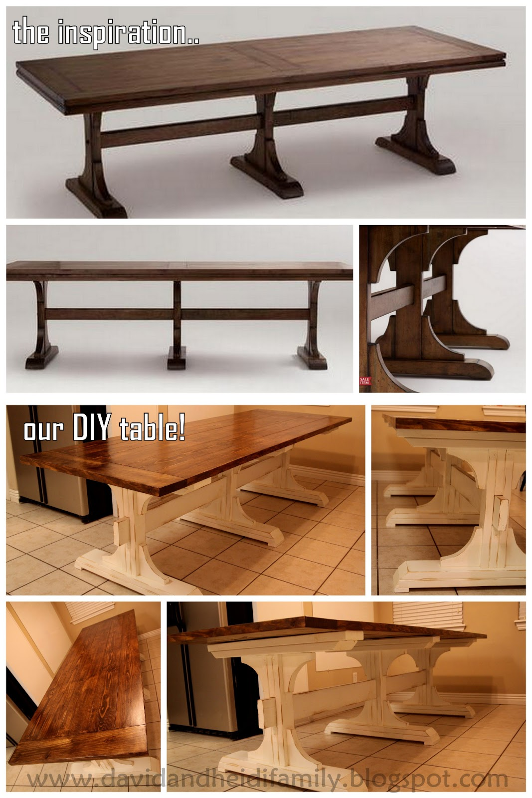 Best Site For Woodworking Plans Free Pedestal Desk Plans: pedestal farmhouse table plans