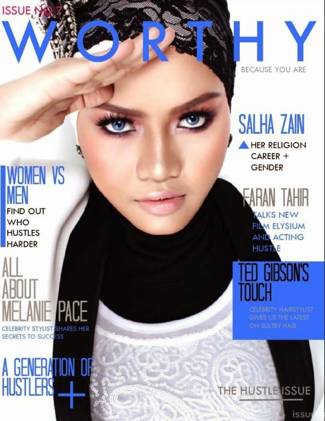 TOP MENTOR : SALHA ZAIN