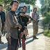 Drones?! Como 'The Walking Dead' faz para prevenir vazamentos/spoilers