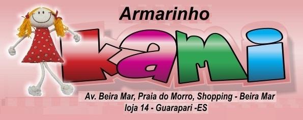 """KAMI Armarinho"""