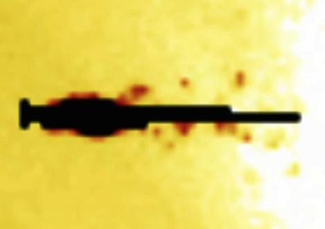 Huge Cigar UFO Caught Near Earths Sun 2015, UFO Sightings