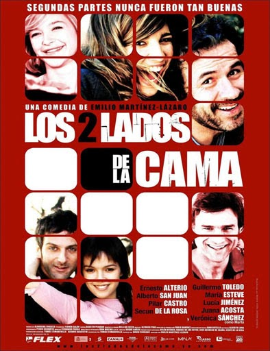 Ver Los dos lados de la cama (2005) Online