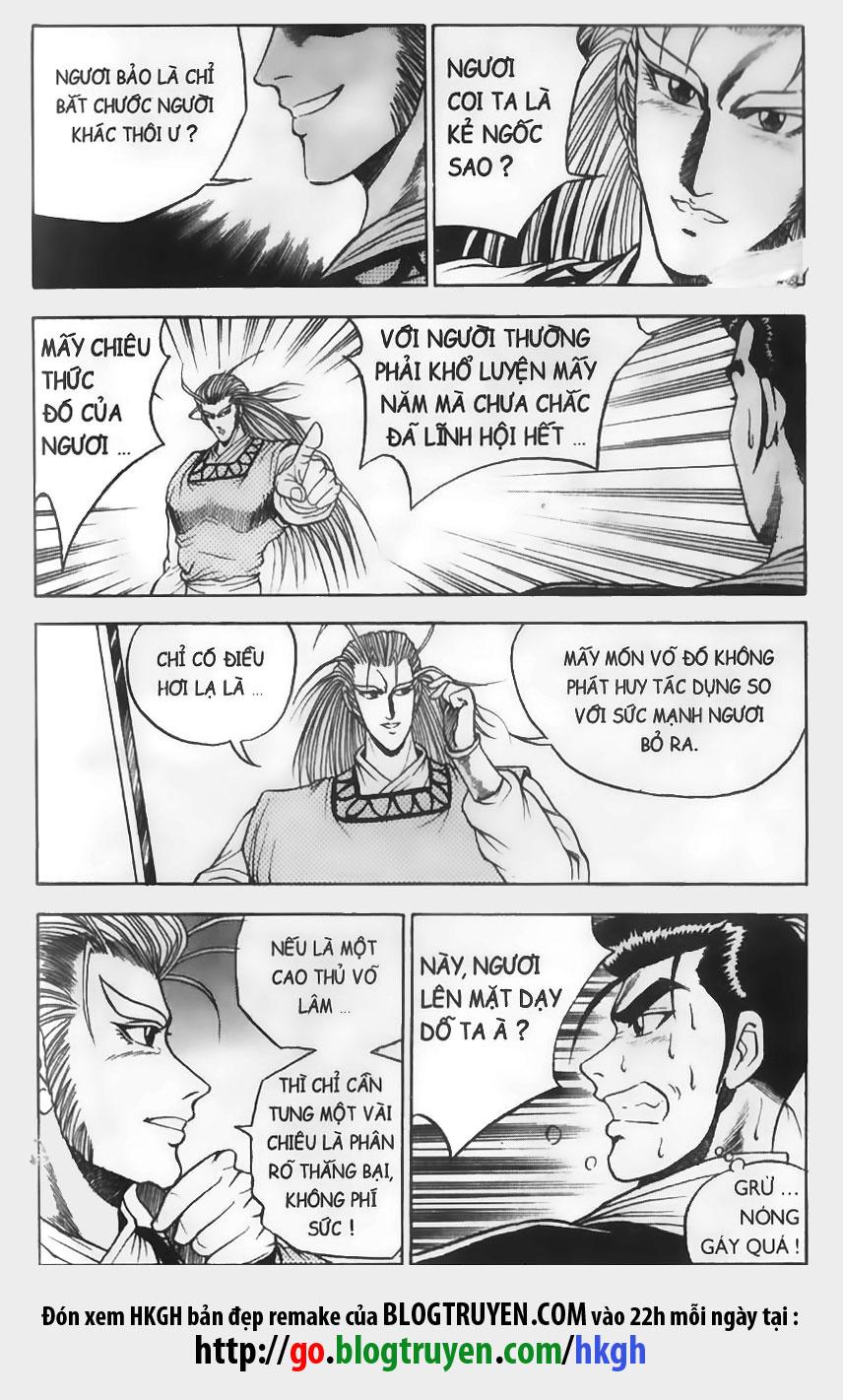 Hiệp Khách Giang Hồ chap 25 page 14 - IZTruyenTranh.com