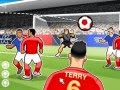 Jugar a Be John Terry: Rey en la defensa