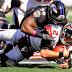 NFL | Diez para Anotar: Apuntes de la semana 7 - AFC Norte y Sur
