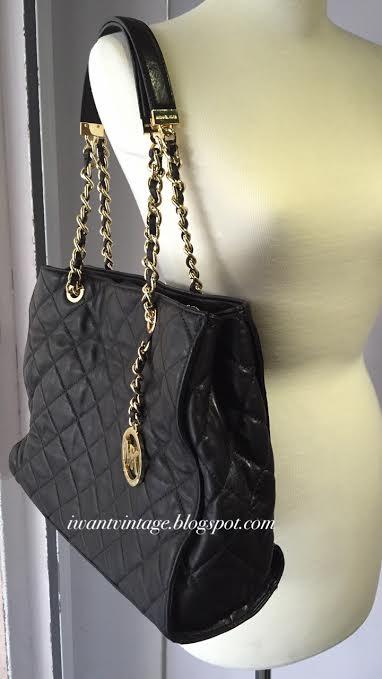 I Want Vintage Vintage Designer Handbags Michael Kors