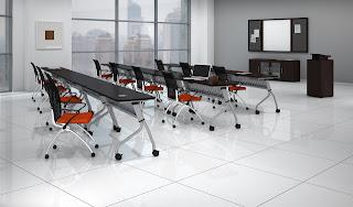 Classroom Tables Configuration