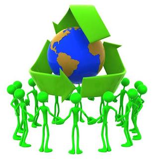 Lingkungan Manajemen