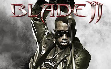 """Especial-DEL TORO: """"BLADE 2"""" (2002)"""