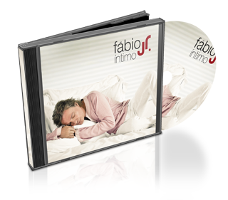 Download CD Fábio Jr. Íntimo 2011