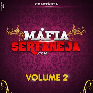 CAPA Download – Máfia Sertaneja Vol.2 (2014)