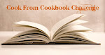 Cook From Cookbook Challenge