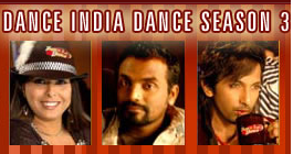 Dance India Dance 3