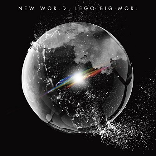 lego big morl – NEW WORLD (MP3/2014.10.22/101.91MB)