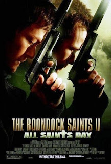 Los Elegidos: The Boondock Saints II (2009)