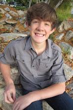 Jaydon, Age 14