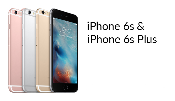 Review Harga Dan Spesifikasi iPhone 6s dan iPhone 6s Plus