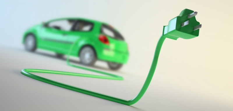 Semiconductors and 3D Printing Technology for More Efficient Electric Vehicles