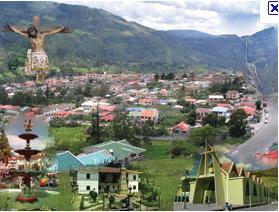 Cuenca – Ruta Girón – Yunguilla