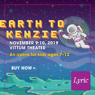 Out of 250 entries, congrats Joanna R, 4 ticket winner ($80 Value) for EARTH TO KENZIE!