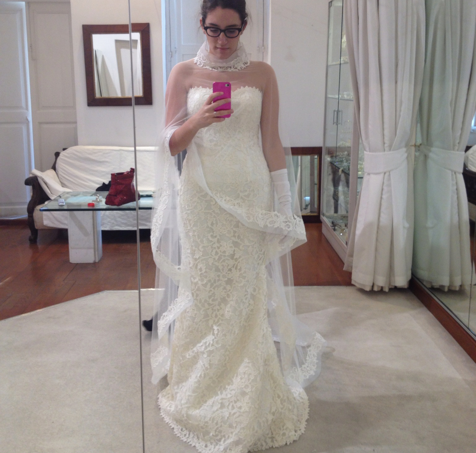The Stroke Blog What Its Like To Go Wedding Dress Shopping In