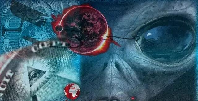 Το ηλιακό μας σύστημα «γέρνει» εξαιτίας του αόρατου γιγάντιου πλανήτη!!