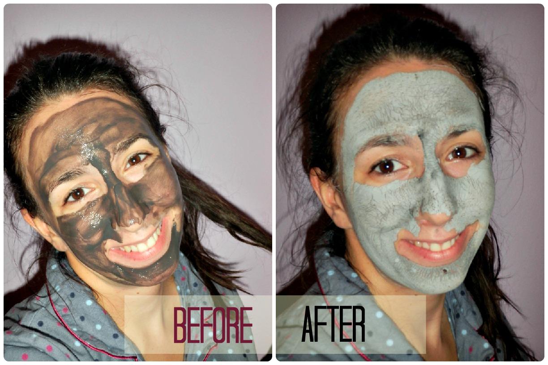 recenze masky na tvar, avon kosmetika