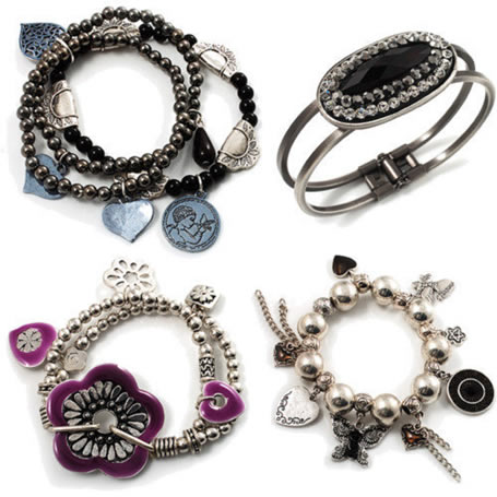 Womens Fashion Accessories Trends Bracelet