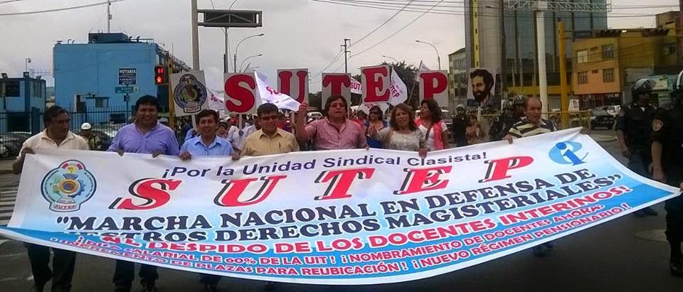 14 DE MAYO  PARO NACIONAL ¡EXITO TOTAL!