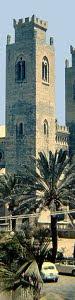 Mogadishu cathedral.