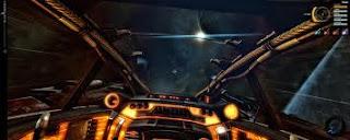 Juega gratis un juego de combate y accion espacial