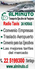 Radio Taxis AL MINUTO