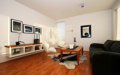 desain interior minimalis modern