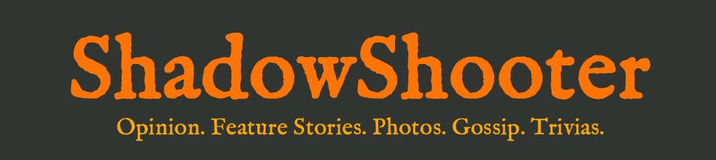 SHADOWSHOOTER