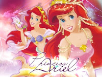 Princess Ariel Puzzle