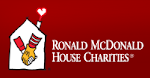Donate to Ronald McDonald House Charities