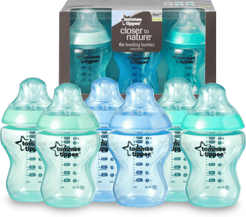 closer to nature electric breast pump instructions