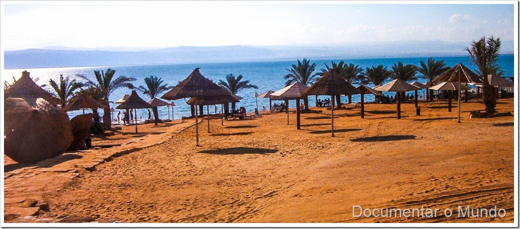 Mar Morto; Jordânia; Dead Sea; Jordan