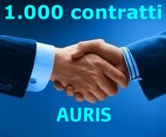 contratti auris