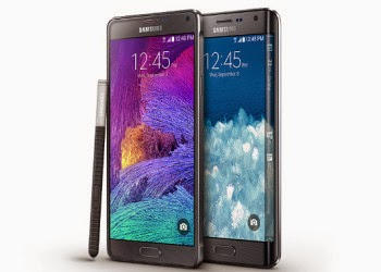 T-Mobile accepting Samsung Galaxy Note 4 pre-orders