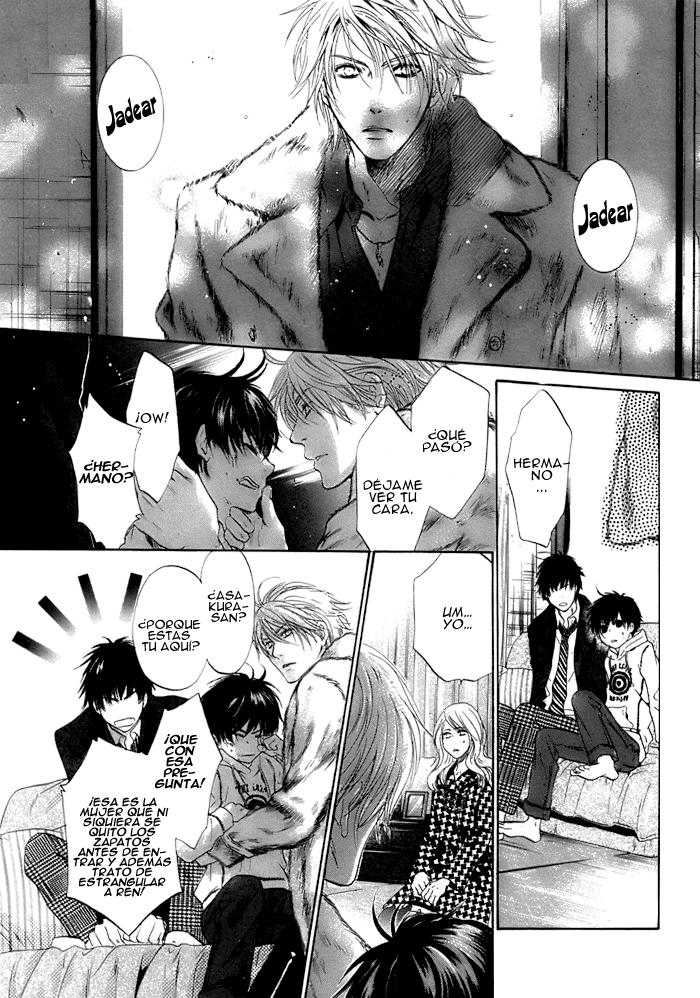 Zero Yaoi: Super Lovers Tomo 01 Capitulo 3 Manga Yaoi Español: zero-anime-yaoi-online.blogspot.com/2012/02/super-lovers-tomo-01...