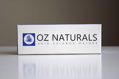 skincare, oz naturals, dermafoliant